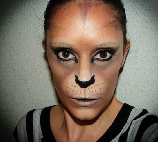 maquillaje-para-carnaval-fotos-gato