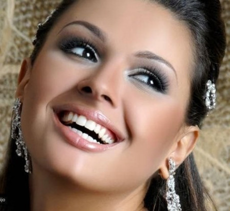 Maquillaje para ir de invitada a una boda (I) en 2018