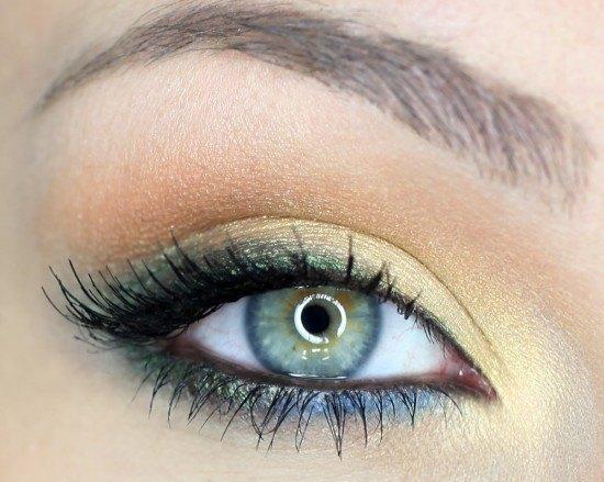 Sombra ojos