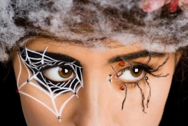 Cómo dar más miedo en Carnaval 2021