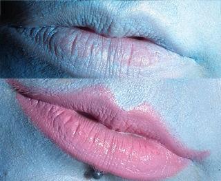maquillaje-para-halloween-2014-novia-cadaver-paso-a-paso-labios-rosas