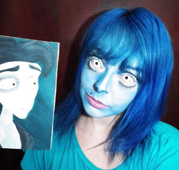 maquillaje-para-halloween-2014-novia-cadaver-paso-a-paso-que-necesitas
