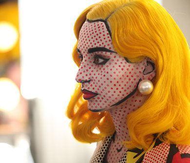 maquillarse-como-chica-de-cómic-en-halloween-2014