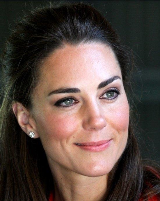Kate makeup