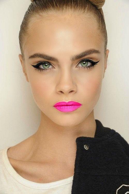 Maquillaje en 5 pasoso