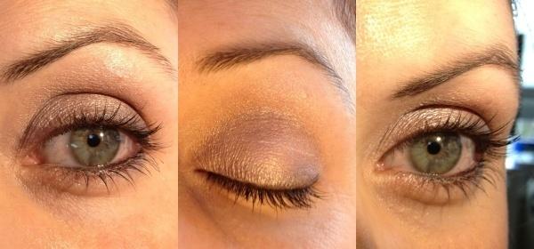 maquillaje-de-noche-de-verano-2014-sombra-brillante