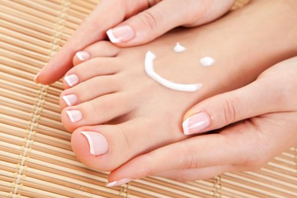 Tendencias estilos uñas de los pies 2015