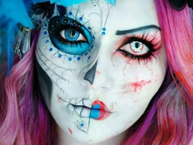 Dónde comprar maquillaje para Carnaval 2021