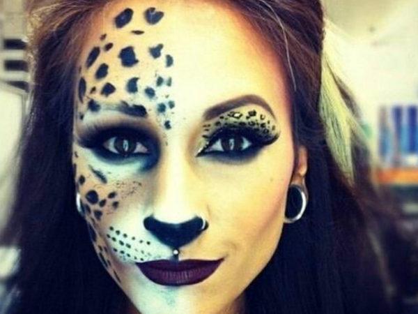 maquillaje-halloween-leopardo-media-cara