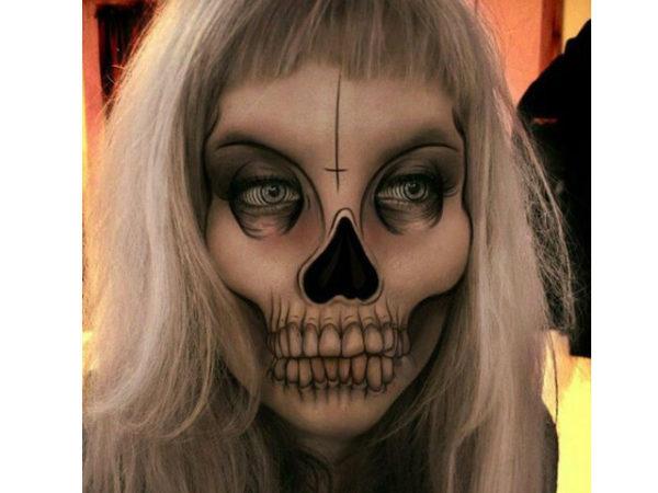 maquillaje-halloween-muerte-blanco