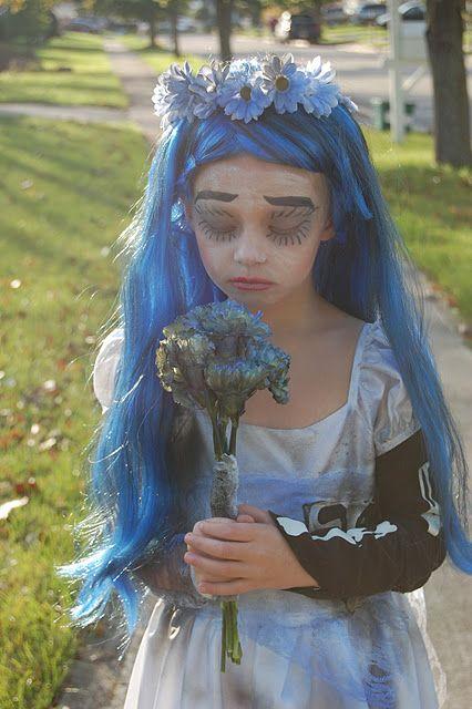 maquillaje-halloween-nino-novia-cadaver-con-ramo