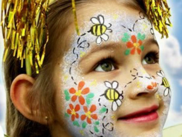 maquillaje-abeja-halloween-2016