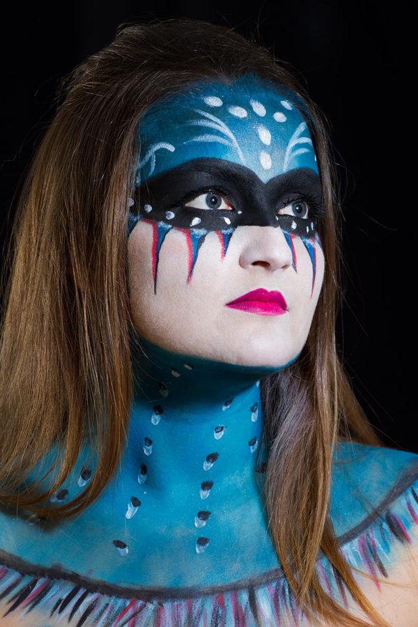 maquillaje-de-fantasia-halloween-2016-azul