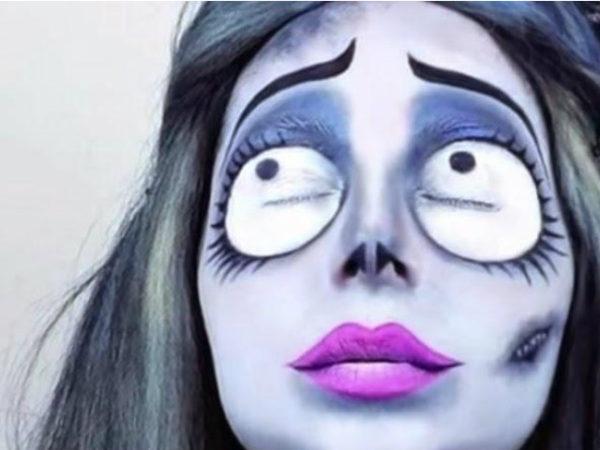 maquillaje-halloween-novia-cadaver-ojos