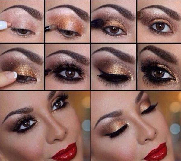 maquillaje-para-vestido-rojo-paso-a-paso