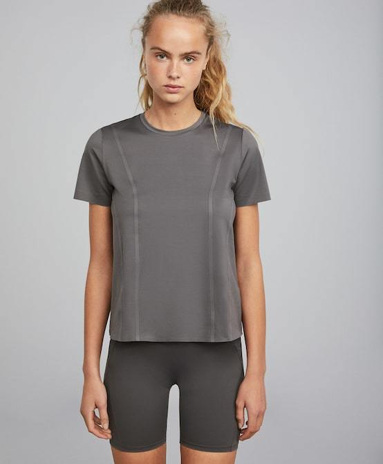 rebajas-oysho-ropa-deportiva-camiseta-secado-rapido-oysho