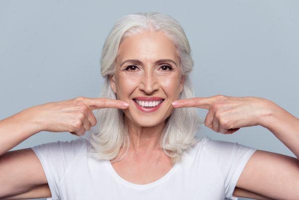 Trucos para disimular el herpes labial