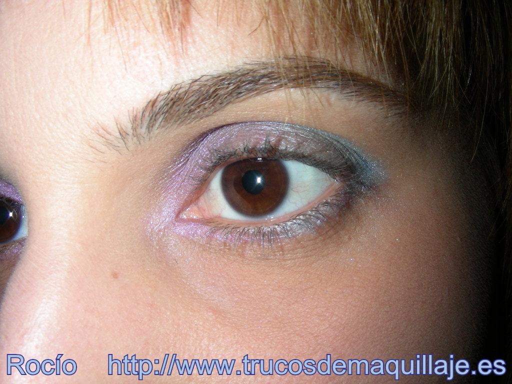 Preciosa de ojos azules - 4 8