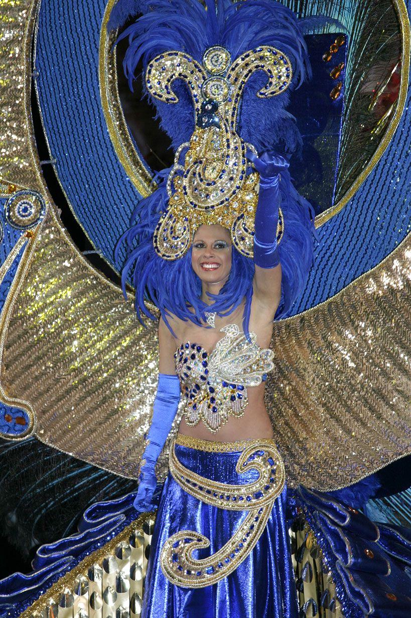 Trajes para el dia del carnaval