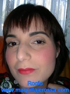 Maquillaje para disfrazarse de Princesa Medieval en Carnaval 2015