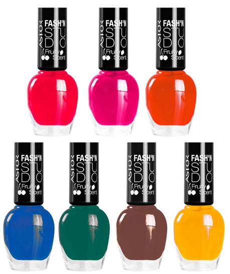 Nuevos Colores Perfect Stay De Astor