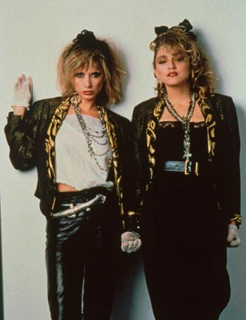 fotos de los anos 80: