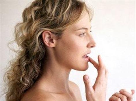 Para unos labios perfectos exfoliación