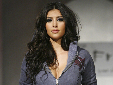 El Maquillaje De Kim Kardashian V 237 A Maquillajerossa