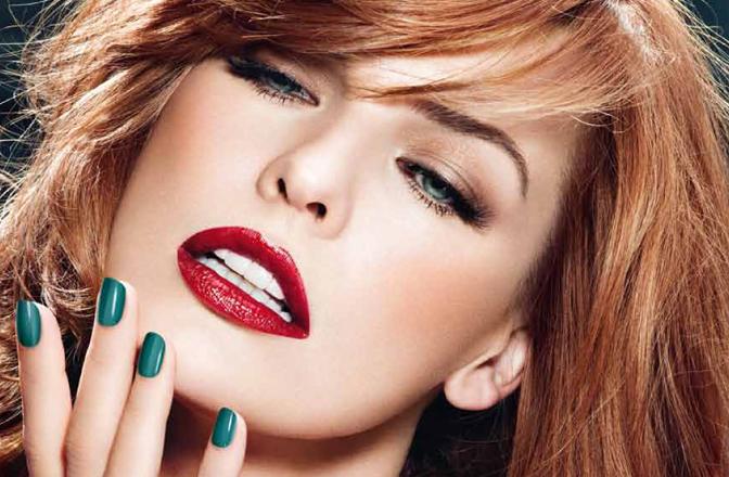 Tendencias maquillaje para San Valentín 2018