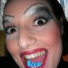 Maquillaje para carnaval 2015 de fantasía paso a paso