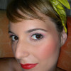 Maquillaje pin-up paso a paso