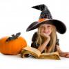 Maquillaje para niños en Halloween 2014