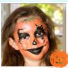 Dónde comprar maquillaje para Halloween 2014