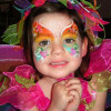 Maquillaje infantil para Carnaval 2015