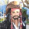 Maquillaje de pirata paso a paso: Jack Sparrow | Carnaval 2014