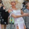 Maquillaje para carnaval o fantasía paso a paso