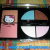 Maquillaje barato de primera marcas (IV): H&M