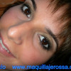 Look con sombras minerales MAC Ilusionary Burning Ambition