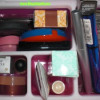 Cómo organizo el maquillaje… ahora