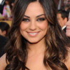 El maquillaje de Mila Kunis