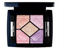 New Look de Dior: sombra de ojos 5 Couleurs Iridescent