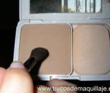 Smokey eyes en dorado y negro | Tutorial maquillaje
