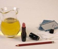 Cómo organizar el maquillaje (III)