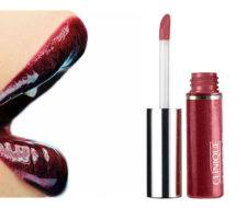¡Cuidado!: los brillos de labios pueden provocar cáncer de piel