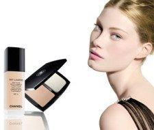 Saber cómo maquillarse según el tipo de piel