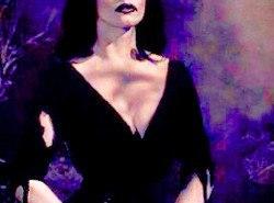 Maquillaje de Vampiresa 2014
