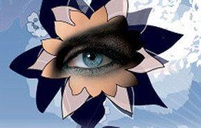 Maquillaje de fiesta II: look para nochevieja paso a paso