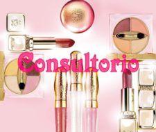 Consultorio de maquillaje XIV