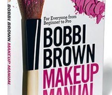 Manual de maquillaje Bobbi Brown