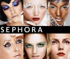 Sephora 2009